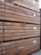 Laubschnittholz, Besäumtes Holz, Hobelware  Zu Verkaufen Belgien - Sapelli