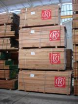 Laubschnittholz, Besäumtes Holz, Hobelware  Zu Verkaufen Belgien - Okoumé