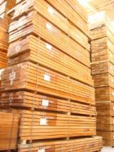 Laubschnittholz, Besäumtes Holz, Hobelware  Zu Verkaufen - Doussie