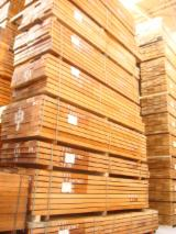 FAS Doussie  Sawn Timber from Cameroon