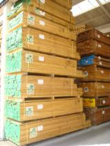 FAS Movingui Sawn Timber from Cameroon