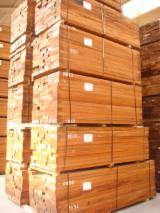 Schnittholz Und Leimholz Sipo Utile, Asseng, Mufumbi - Sipo