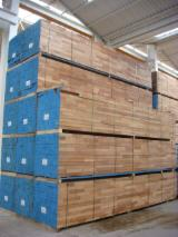 Tropical Wood  Sawn Timber - Lumber - Planed Timber Belgium - Laminated Meranti, Malaysia