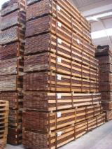 Belgium Sawn Timber - FAS Maçaranduba Sawn Timber from Brazil