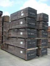 Tropical Wood  Sawn Timber - Lumber - Planed Timber Belgium - Tatajuba, Brazil