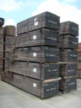 Laubschnittholz, Besäumtes Holz, Hobelware  Zu Verkaufen Belgien - Tatajuba