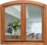 Spruce  - Whitewood Windows - Spruce  Windows from Romania