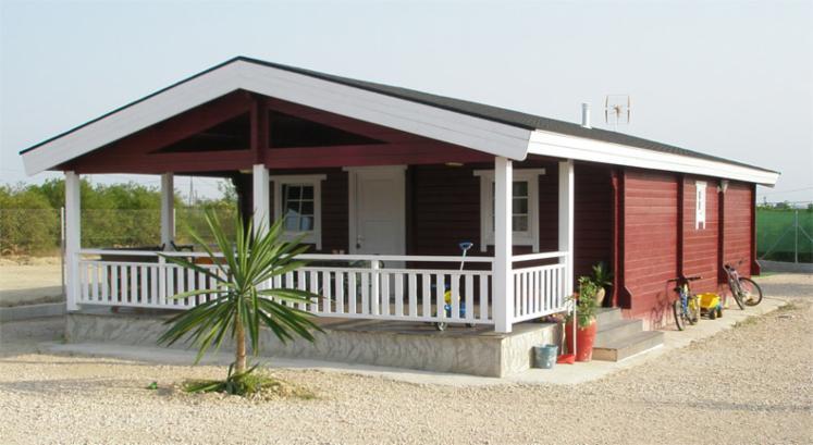 fuste maisons en rondins empil s. Black Bedroom Furniture Sets. Home Design Ideas