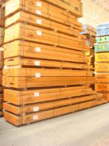 Find best timber supplies on Fordaq - Vandecasteele Houtimport - Meranti, Dark Red Select & better from Malaysia