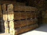 Oak Boules from Croatia, Slavonia