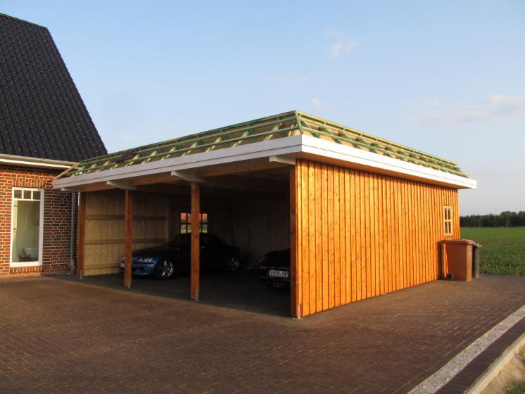 gartenh user carports pavillons direkt vom deutschen. Black Bedroom Furniture Sets. Home Design Ideas