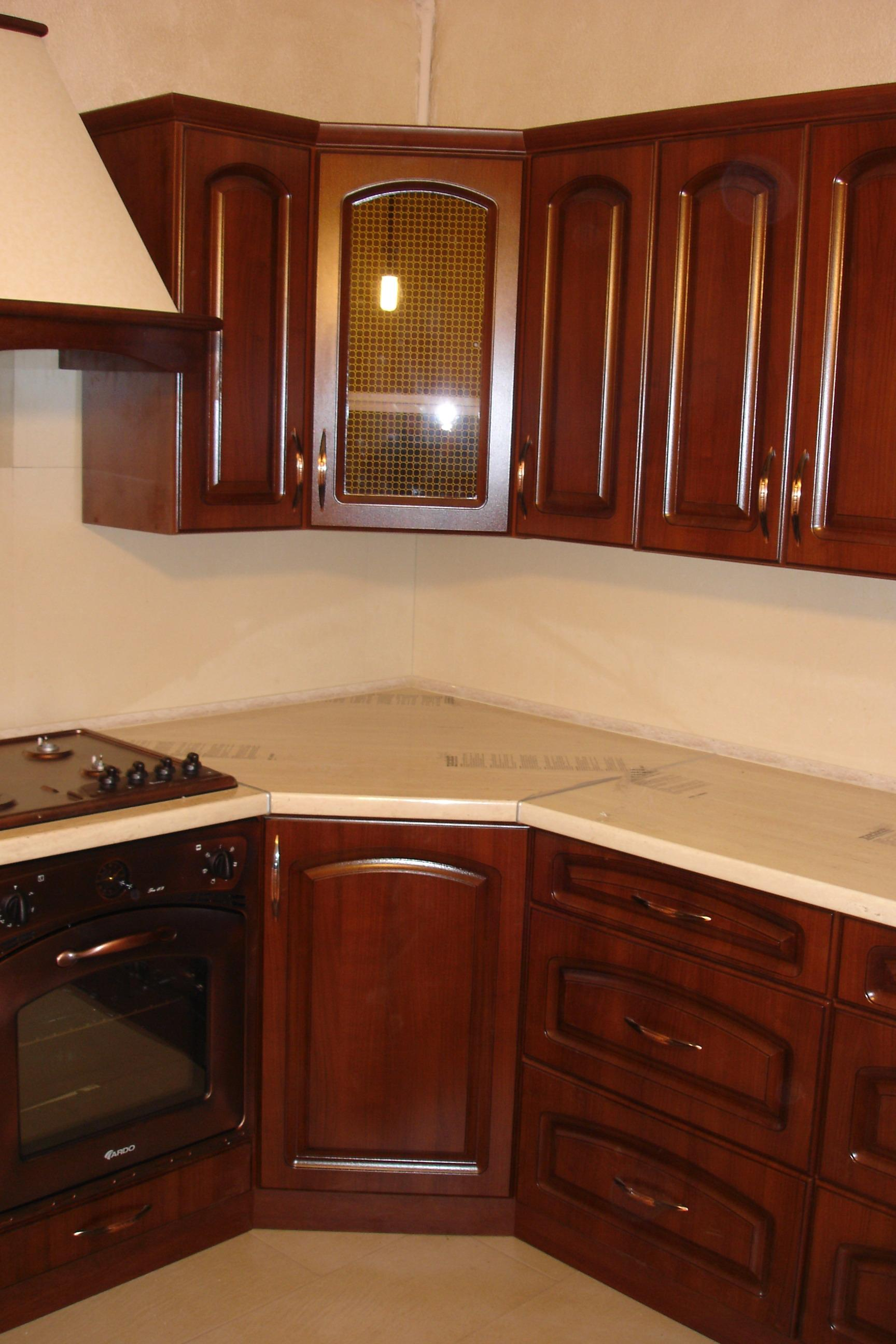 Meuble de cuisine bois massif cuisine bois massif pas for Ensemble meuble de cuisine pas cher