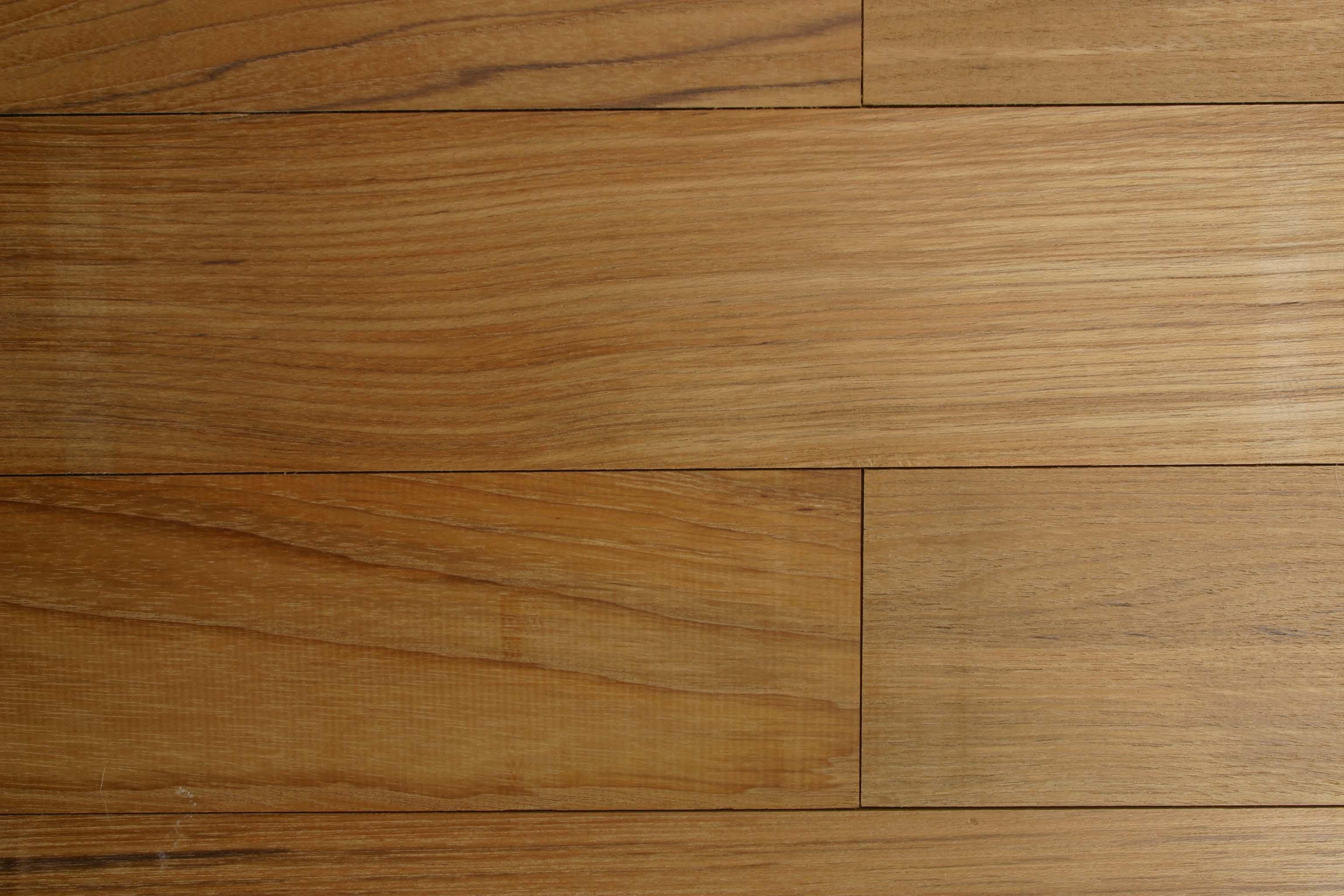 Teak hardwood flooring alyssamyers for Wood floor finishes