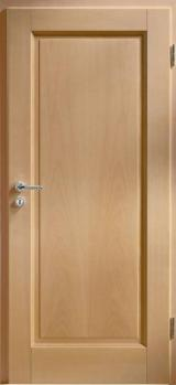 Hardwood (Temperate), Doors, Beech (Europe)
