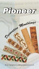 null - Pine  Mouldings from India