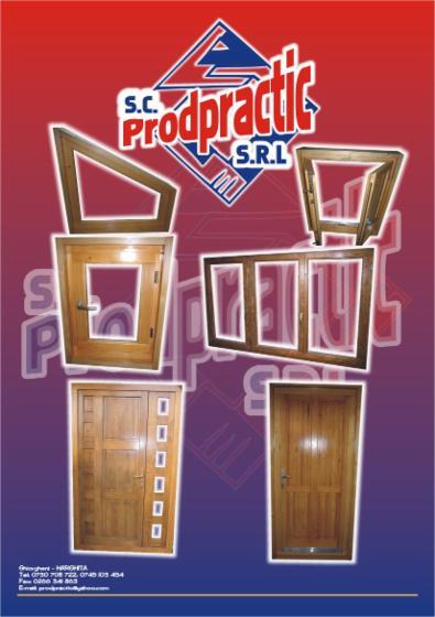 Softwoods--Doors