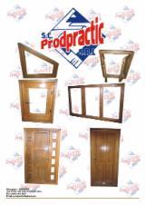 null - Monterey Pine/Radiata Pine Doors from Romania