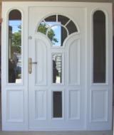 Doors, Windows, Stairs - Hardwood (Temperate), Oak (European), Doors, Poland