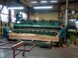 Woodworking - Treatment Services Poland - Slicing Services, Poland