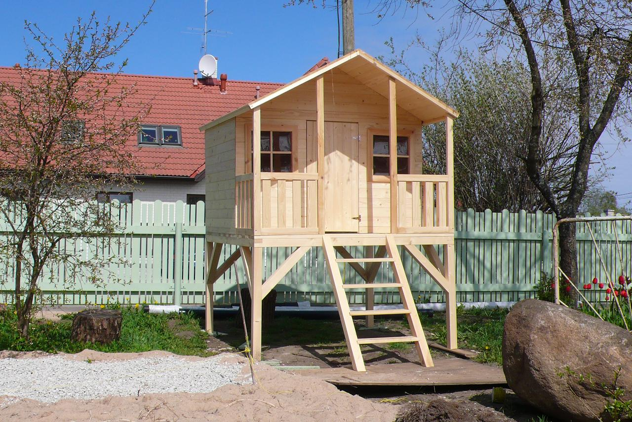 cabane pour enfant laura pictures. Black Bedroom Furniture Sets. Home Design Ideas