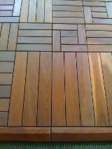 Exterior Decking  Other Species - Ipe (Lapacho), Decking (E4E)