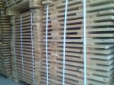 Sawn Timber ISO-9000 Germany - Sawn timber available