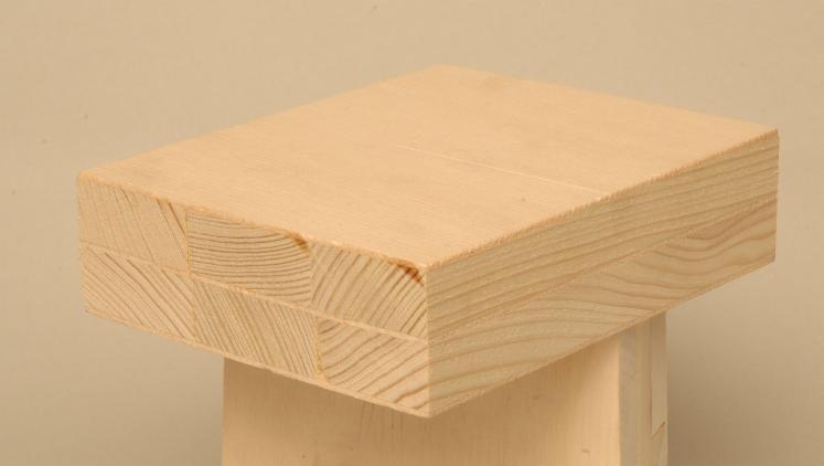 Paneles de carpintería   Paneles laminados, Okoumé (Gaboon, Okaka