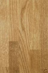 Solid wood panel, Oak (European)
