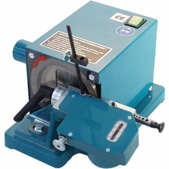 Sharpening and Machine maintenance, AFFUTEUSE D'ELECTRODE
