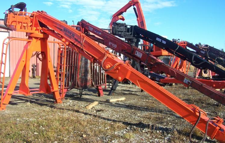 Used Serco 8500 2005 For Sale USA