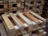 Special Use Pallet, Recycled - Used in good state