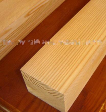Profili lamellari per finestre larice in vendita - Profili in legno per finestre ...