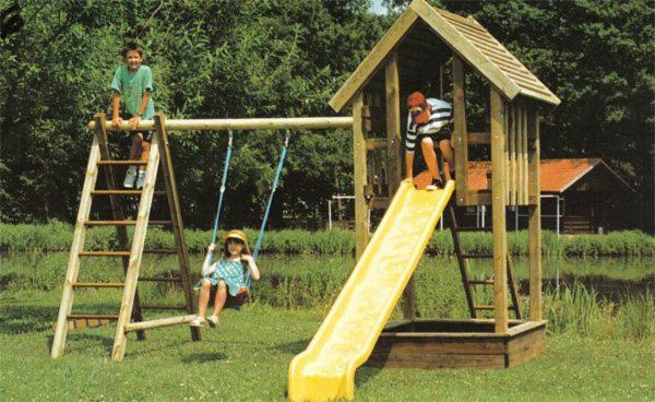 Spruce-%28Picea-abies%29---Whitewood--Children-Games---Swings