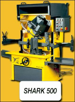 New-Vaninetti-SHARK500-WET-PROFILE-GRINDER---AFFILATRICE-PER-SEGHE-A-NASTRO--in