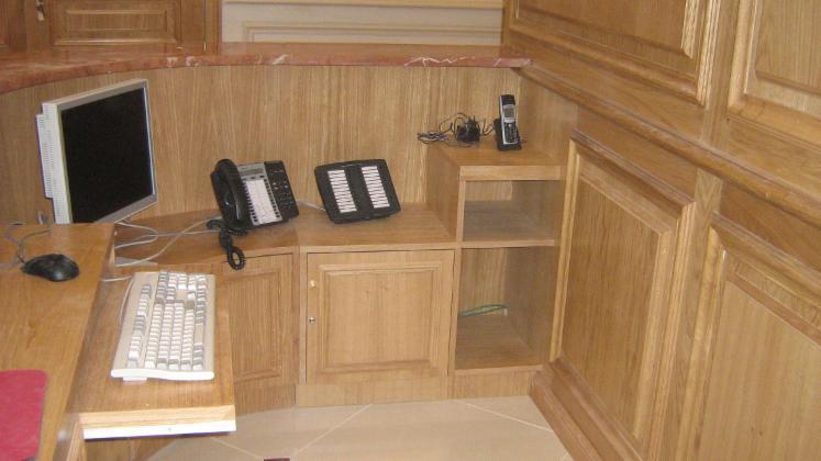 Conjuntos de oficina tradicional 10 0 10 0 piezas for Mobiliario de oficina definicion
