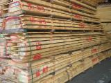 Hardwood  Unedged Timber - Flitches - Boules - Boules, Ash (White)(Europe)