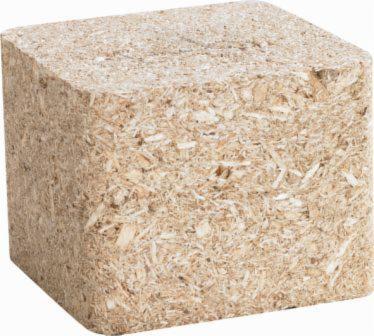 Moulded Pallet Block, New