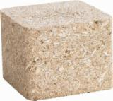 Pallets – Packaging - Pallet block from chipboard