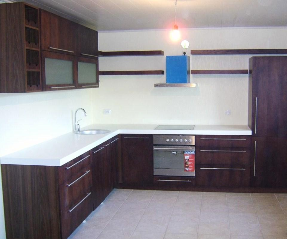 Gabinetes de cocina dise o 10 0 15 0 salas mensual for Estilos de gabinetes de cocina