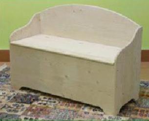 Compro mobili contenitori kit assemblaggio fai da te for Cassapanca fai da te