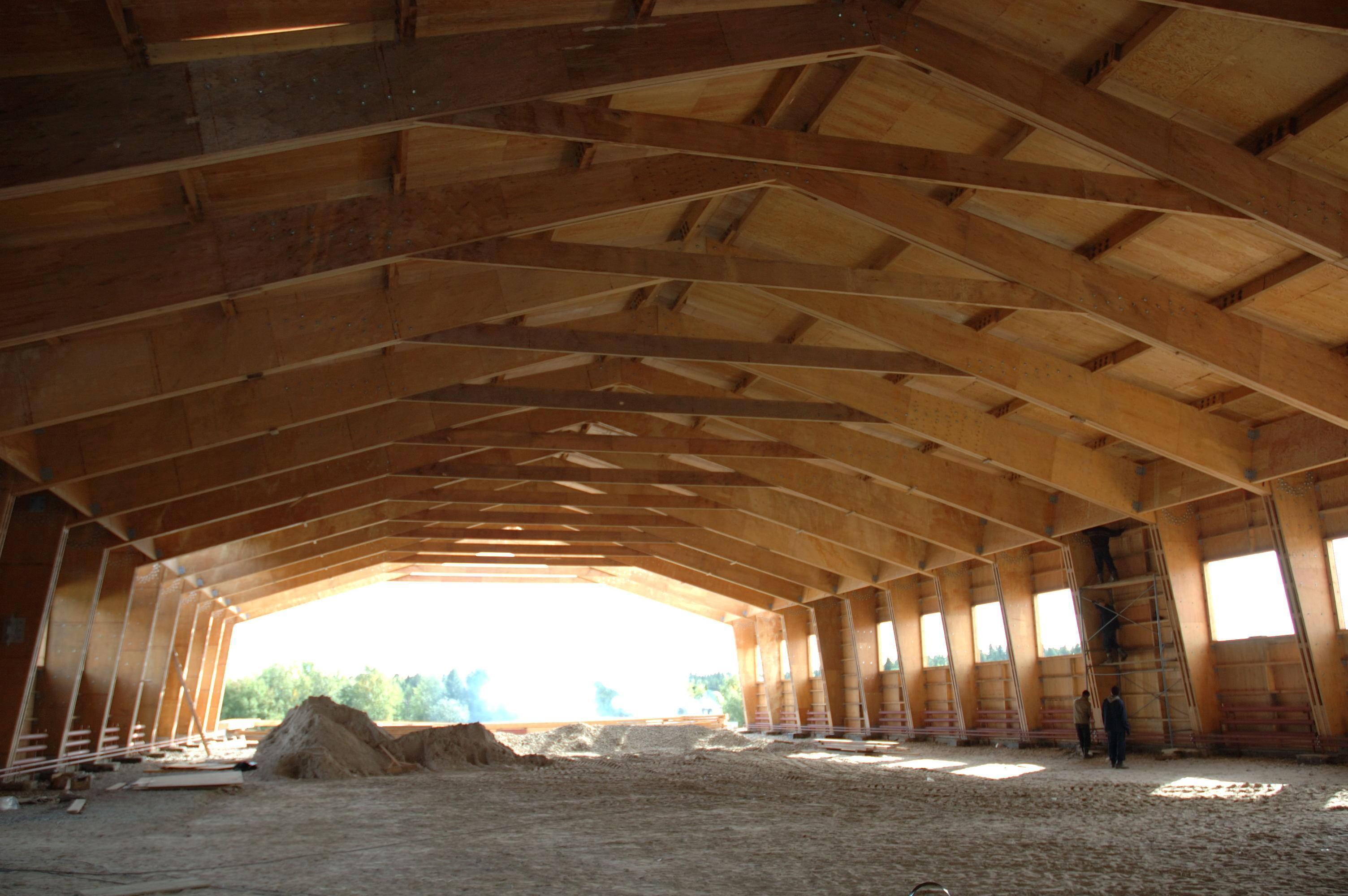 Laminated Structural Lumber ~ Structural laminated veneer lumber kiefer pinus