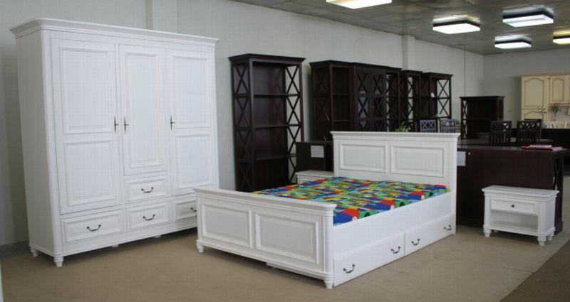 Arredamento camera da letto country 1 0 50 0 stanze di - Camera letto country ...