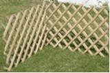 Garden Products - Fir Fences - Screens from Romania