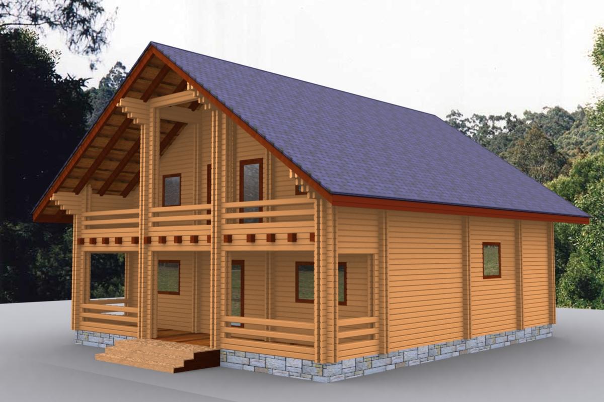 maison madrier bois attignat catodon obtenez des id 233 es de design int 233 ressantes en
