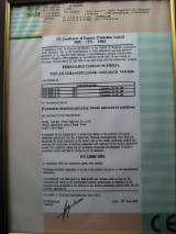 Vendo Compensato Filmato (Marrone) 4-27 mm Cina