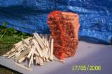 Poland Softwood Logs - Fir  1-3 cm A Firewood from Poland