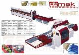 Maşini Şi Utilaje Pentru Prelucrarea Lemnului De Vânzare - Impianto Finger Joint FJ24SPEED Nou in Italia