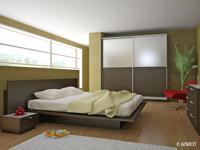 Chambre a coucher design photo chambre a coucher parent for Ensemble de chambre