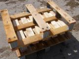 Pallets – Packaging Lithuania - Dusseldorf pallet, New