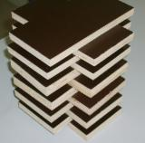 Film Faced Plywood (Brown Film), Poplar